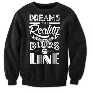 DreamsSweatshirtMock