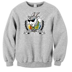 GOATSweatshirtMock