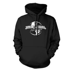 UniversalHealthcareHoodieBlack